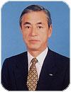 President Hajime Iijima